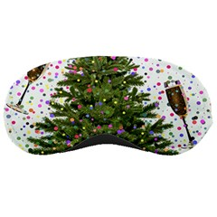 New Year S Eve New Year S Day Sleeping Masks
