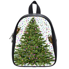 New Year S Eve New Year S Day School Bags (Small)