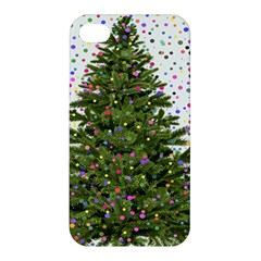 New Year S Eve New Year S Day Apple Iphone 4/4s Premium Hardshell Case