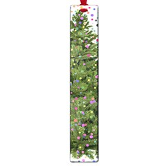 New Year S Eve New Year S Day Large Book Marks