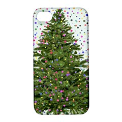 New Year S Eve New Year S Day Apple Iphone 4/4s Hardshell Case With Stand