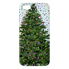 New Year S Eve New Year S Day Apple Iphone 5 Premium Hardshell Case