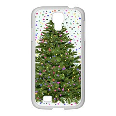 New Year S Eve New Year S Day Samsung Galaxy S4 I9500/ I9505 Case (white)