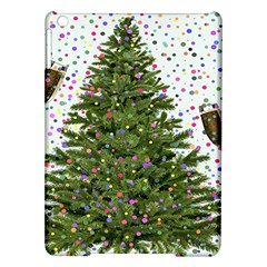 New Year S Eve New Year S Day iPad Air Hardshell Cases