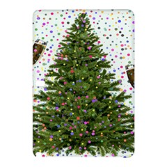 New Year S Eve New Year S Day Samsung Galaxy Tab Pro 12 2 Hardshell Case