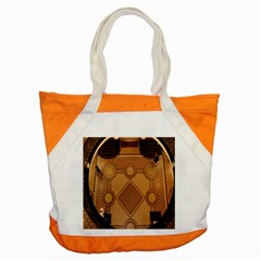 Mosaic The Elaborate Floor Pattern Of The Sydney Queen Victoria Building Accent Tote Bag