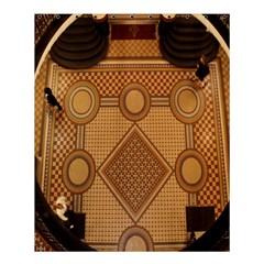 Mosaic The Elaborate Floor Pattern Of The Sydney Queen Victoria Building Shower Curtain 60  X 72  (medium)