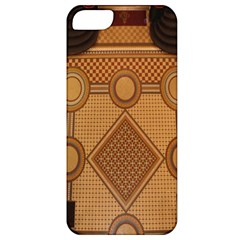 Mosaic The Elaborate Floor Pattern Of The Sydney Queen Victoria Building Apple iPhone 5 Classic Hardshell Case