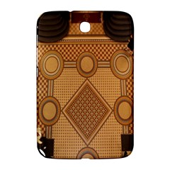 Mosaic The Elaborate Floor Pattern Of The Sydney Queen Victoria Building Samsung Galaxy Note 8 0 N5100 Hardshell Case