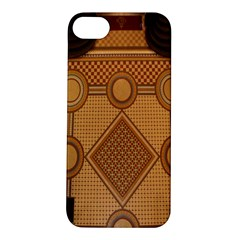 Mosaic The Elaborate Floor Pattern Of The Sydney Queen Victoria Building Apple Iphone 5s/ Se Hardshell Case