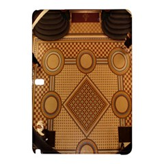 Mosaic The Elaborate Floor Pattern Of The Sydney Queen Victoria Building Samsung Galaxy Tab Pro 12 2 Hardshell Case