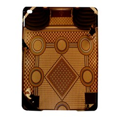 Mosaic The Elaborate Floor Pattern Of The Sydney Queen Victoria Building Ipad Air 2 Hardshell Cases