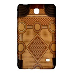 Mosaic The Elaborate Floor Pattern Of The Sydney Queen Victoria Building Samsung Galaxy Tab 4 (7 ) Hardshell Case