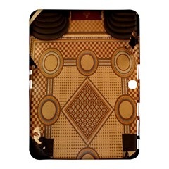Mosaic The Elaborate Floor Pattern Of The Sydney Queen Victoria Building Samsung Galaxy Tab 4 (10 1 ) Hardshell Case