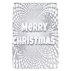 Oints Circle Christmas Merry Flap Covers (s)