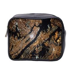 Night View Mini Toiletries Bag 2 Side
