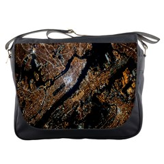 Night View Messenger Bags