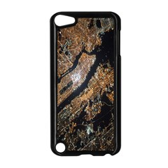 Night View Apple Ipod Touch 5 Case (black)