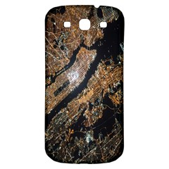 Night View Samsung Galaxy S3 S Iii Classic Hardshell Back Case