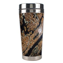 Night View Stainless Steel Travel Tumblers