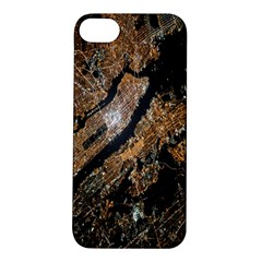 Night View Apple iPhone 5S/ SE Hardshell Case
