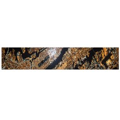 Night View Flano Scarf (large)