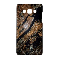 Night View Samsung Galaxy A5 Hardshell Case