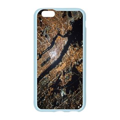 Night View Apple Seamless iPhone 6/6S Case (Color)