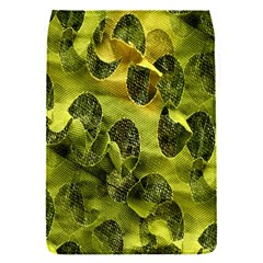Olive Seamless Camouflage Pattern Flap Covers (s)