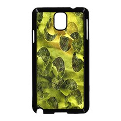 Olive Seamless Camouflage Pattern Samsung Galaxy Note 3 Neo Hardshell Case (black)