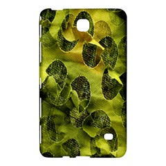 Olive Seamless Camouflage Pattern Samsung Galaxy Tab 4 (7 ) Hardshell Case