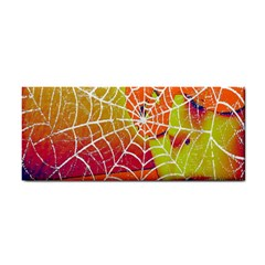 Orange Guy Spider Web Cosmetic Storage Cases