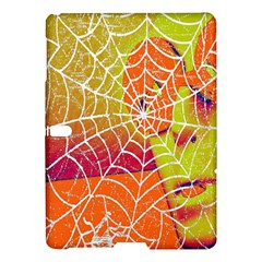 Orange Guy Spider Web Samsung Galaxy Tab S (10 5 ) Hardshell Case