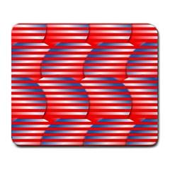 Patriotic  Large Mousepads