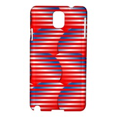 Patriotic  Samsung Galaxy Note 3 N9005 Hardshell Case