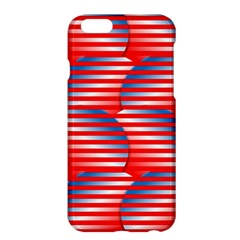 Patriotic  Apple iPhone 6 Plus/6S Plus Hardshell Case