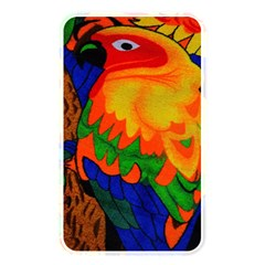 Parakeet Colorful Bird Animal Memory Card Reader