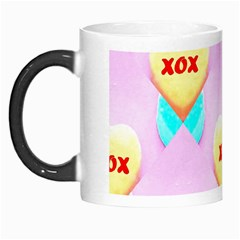 Pastel Heart Morph Mugs