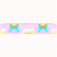 Pastel Heart Small Bar Mats