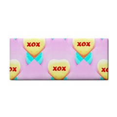 Pastel Heart Cosmetic Storage Cases
