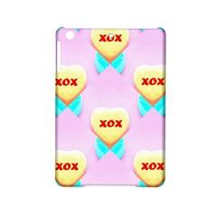 Pastel Heart iPad Mini 2 Hardshell Cases