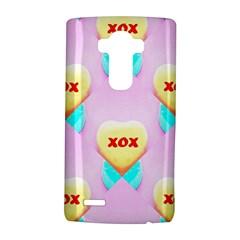Pastel Heart LG G4 Hardshell Case
