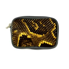 Pattern Skins Snakes Coin Purse