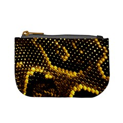 Pattern Skins Snakes Mini Coin Purses