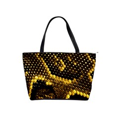 Pattern Skins Snakes Shoulder Handbags