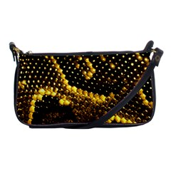 Pattern Skins Snakes Shoulder Clutch Bags