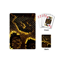 Pattern Skins Snakes Playing Cards (Mini)