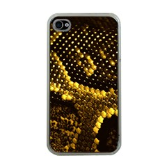 Pattern Skins Snakes Apple Iphone 4 Case (clear)