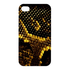 Pattern Skins Snakes Apple Iphone 4/4s Hardshell Case