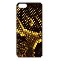 Pattern Skins Snakes Apple Seamless Iphone 5 Case (clear)